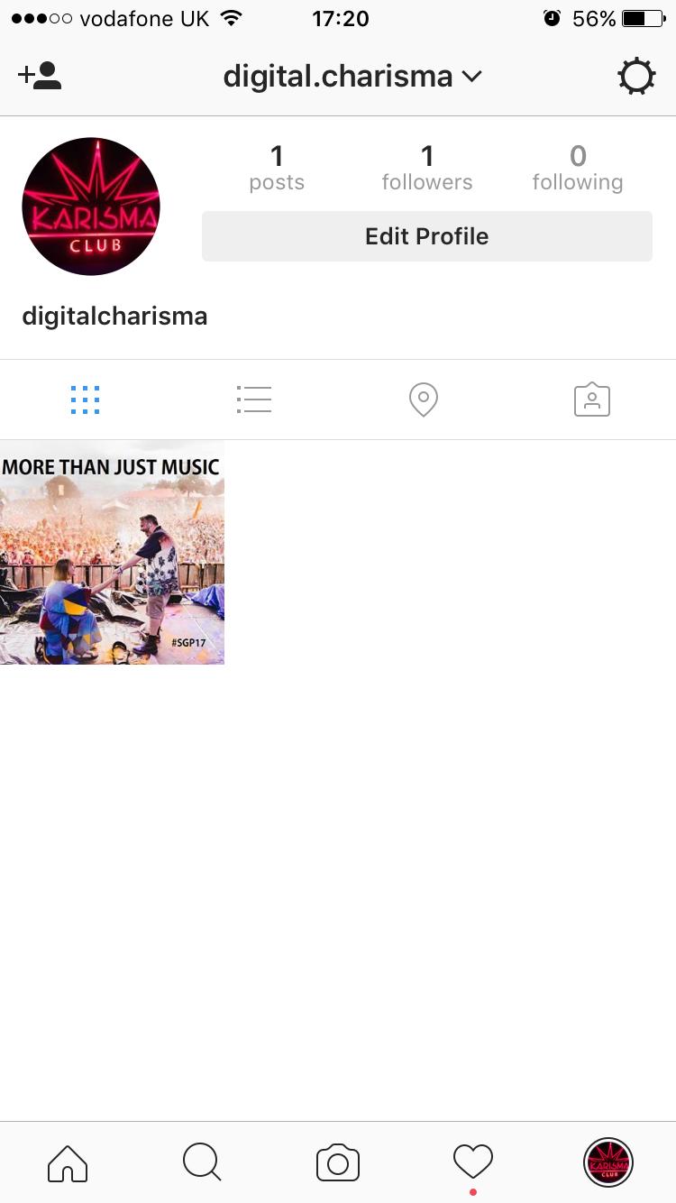 digitalcharisma